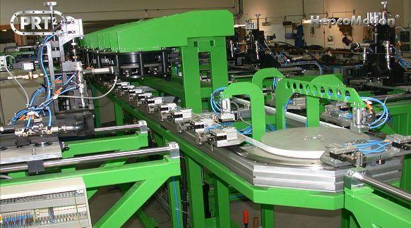 课程设计-装配流水线模拟控制设计  工厂电气控制课程中什么叫做点动?